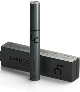 Lashcode Eyelash Serum